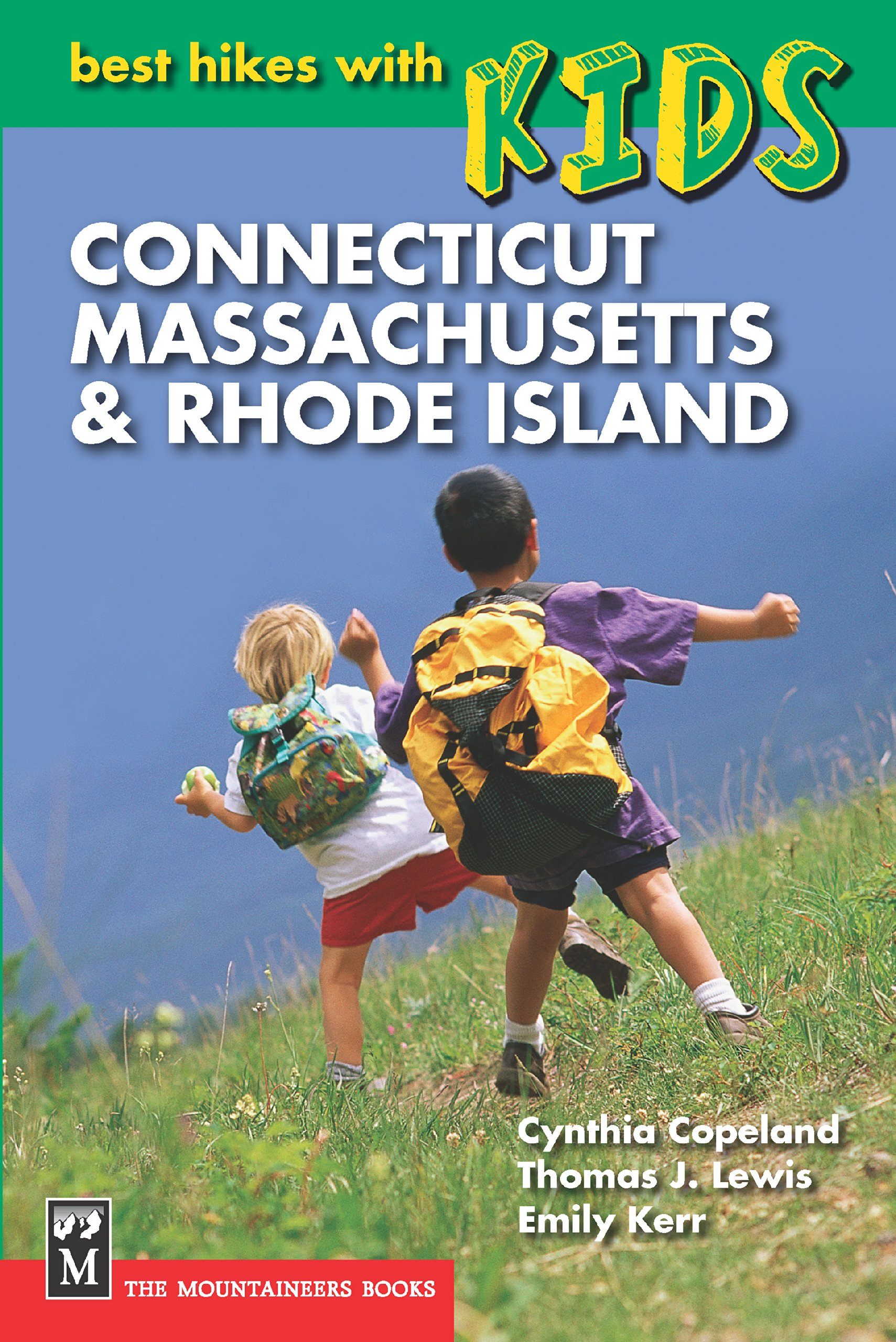Download Best Hikes with Kids: Connecticut, Massachusetts, & Rhode Island PDF