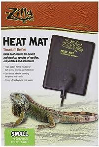 Zilla Reptile Terrarium Heat Mats