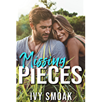 Missing Pieces (Men of Manhattan Book 3)