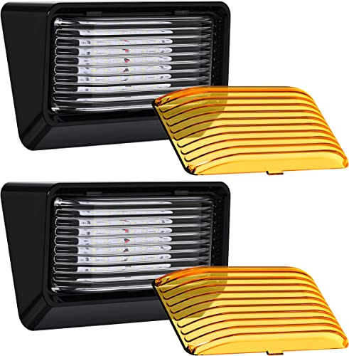 Water Resistant RV Led Lights Exterior [Leisure] Picture