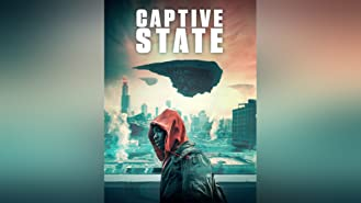 Captive State (4K UHD)