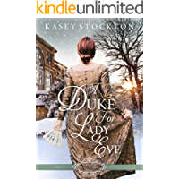 A Duke for Lady Eve (Belles of Christmas Book 5)
