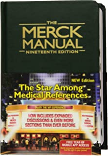 The merck manual of medical information merck manual home health the merck manual fandeluxe Image collections
