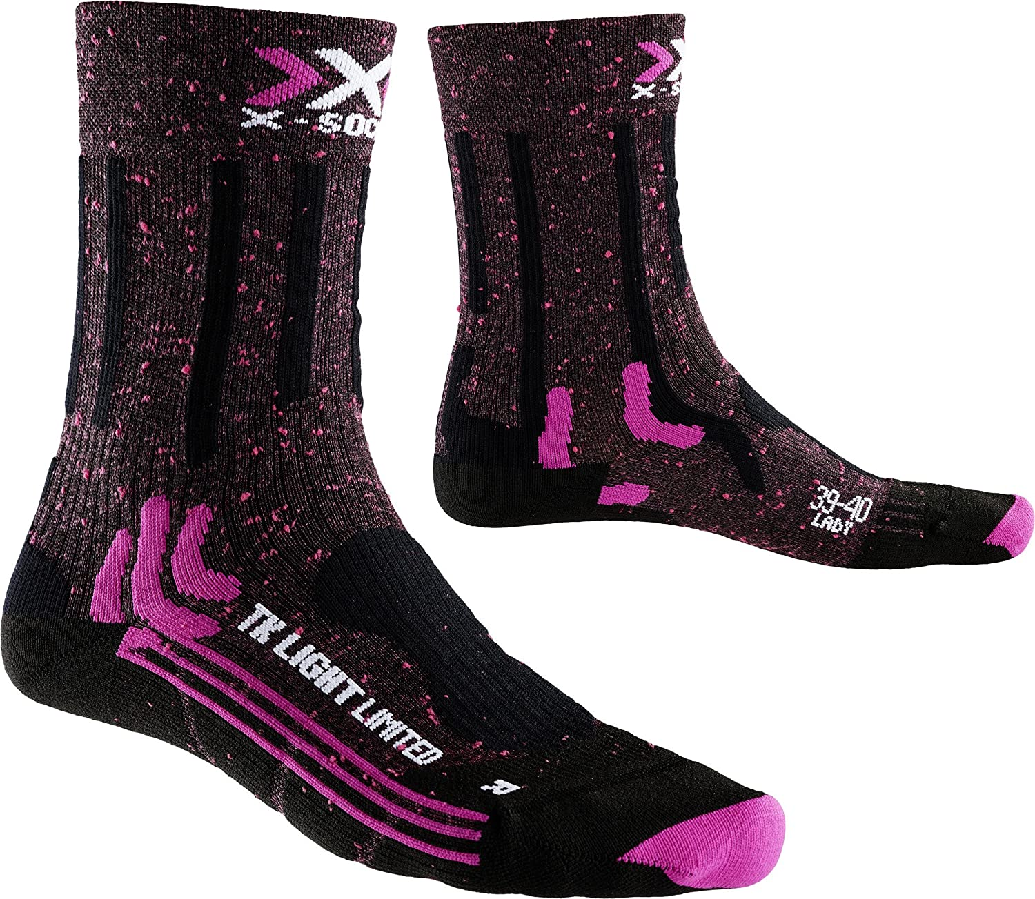 X-Socks/  / Calze Donna wanderstrumpf Escursionismo Light Limited