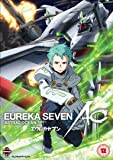 エウレカセブンAO コンプリート DVD-BOX PART 1 (1-12話) [DVD] [Import]