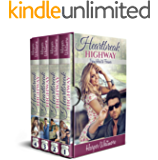 Heartbreak Highway Box Set Books 1-4: From Here to Forever (Heartbreak Highway Box Sets)