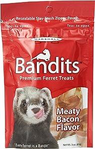 Marshall Pet Products Bandits Premium Ferret Treats