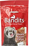 Marshall Pet Products Bandits Premium Ferret Treats