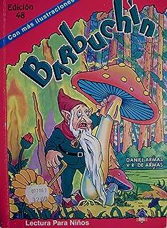 Barbuchín – Lectura Para ninos