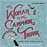 The Woman in the Camphor Trunk: An Anna Blanc Mystery (Anna Blanc Mysteries)