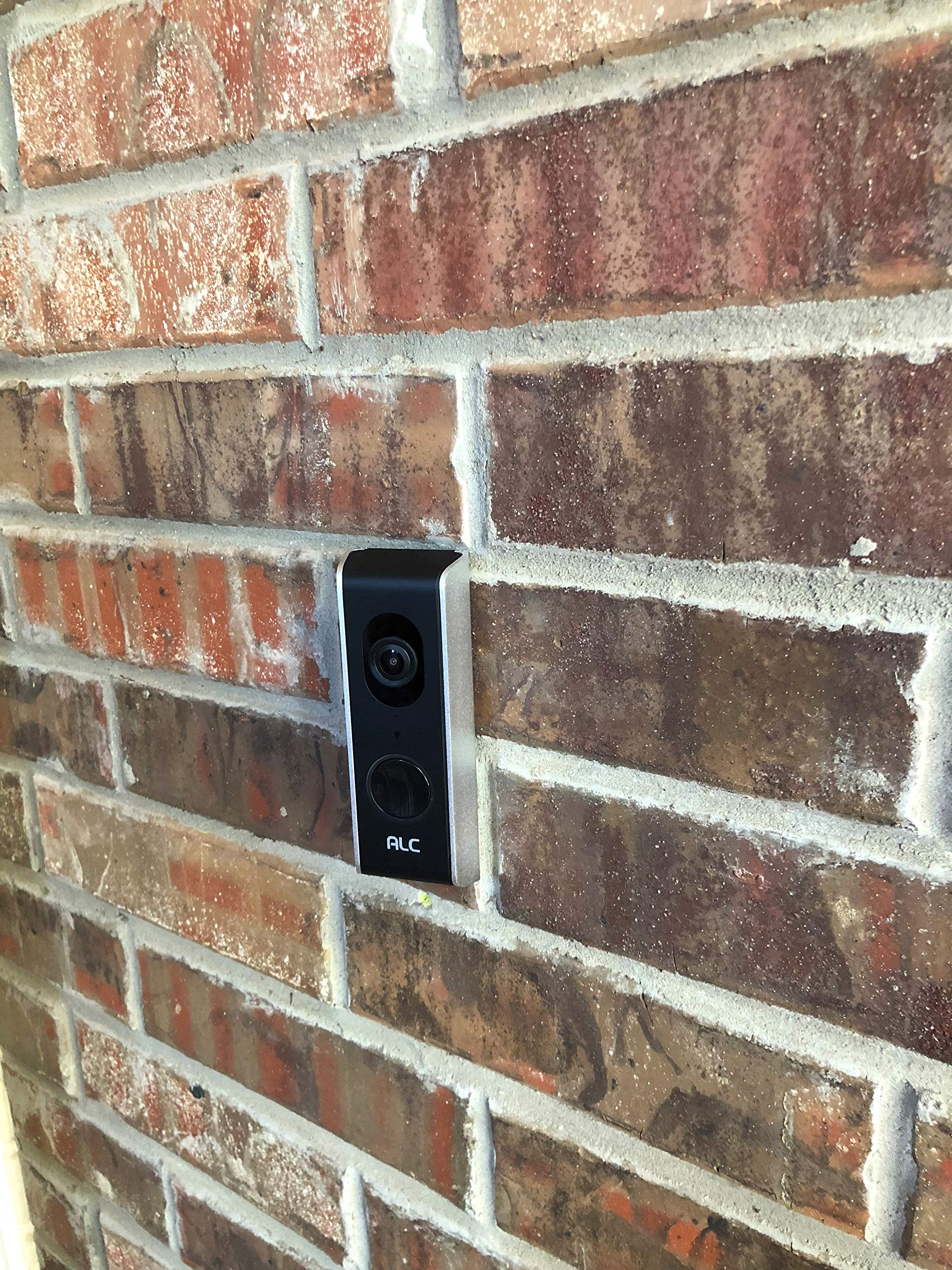 ALC AWF71D Sighthd Video Doorbell with 1080P Full HD Wi-Fi Camera by ALC (Image #6)