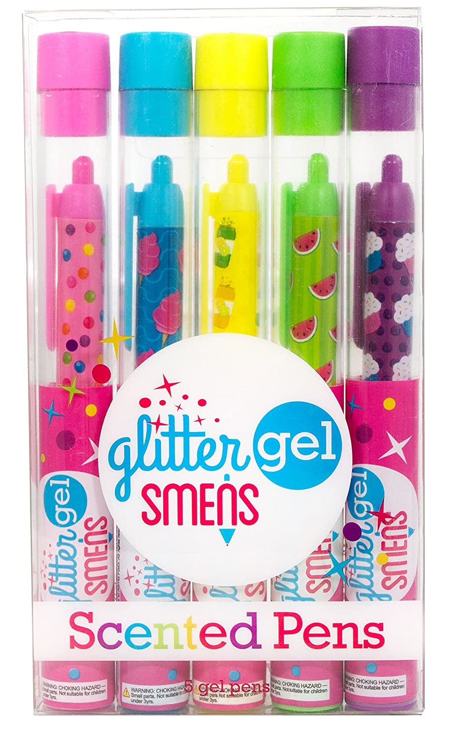 Mr. Sketch Marker Scents, Ranked — Because Not Every Smell Was The Stuff Of  Childhood Dreams