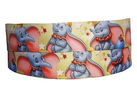 2 m x 22 mm carcasa DISNEY el elefante DUMBO de groguén ...