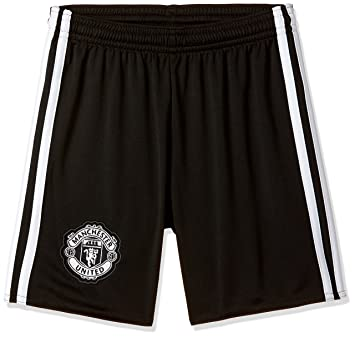29a3073f7 adidas Kid s Manchester United Away Replica Shorts