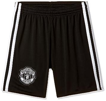 7cc290c2a adidas Kid s Manchester United Away Replica Shorts