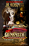 The Butcher of the Bayou (The Gunsmith Book 434)