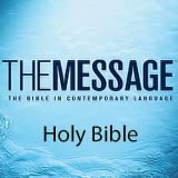 esv study bible app - The Message Bible Free