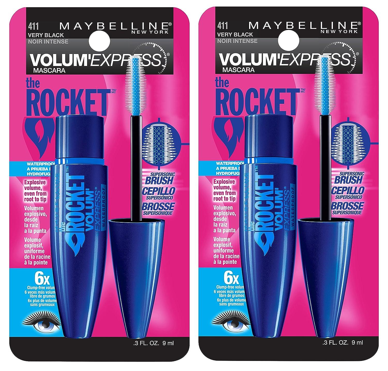 2d4e9619c25 Amazon.com : Maybelline New York Volum' Express The Rocket ...
