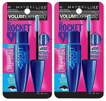 5d62ca3bc2e Amazon.com : Maybelline New York Volum' Express The Rocket ...