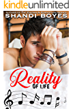 Reality of Life (Perception Book 2) (English Edition)