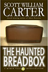 The Haunted Breadbox (A Myron Vale Investigation Book 0) Kindle Edition