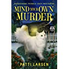 Mind Your Own Murder (Persephone Pringle Cozy Mysteries Book 1)