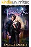 Everlost (The Night Watchmen Series Book 3)