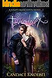 Everlost (The Night Watchmen Series Book 3)