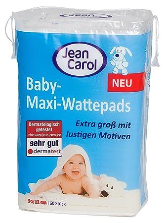 wattepads baby