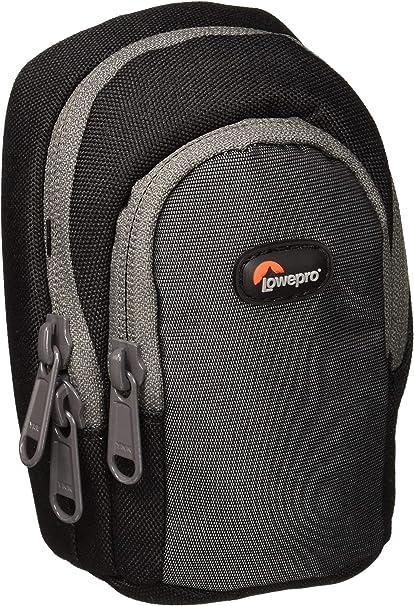 Lowepro Portland 20 - Funda para cámaras, Negro: Amazon.es ...