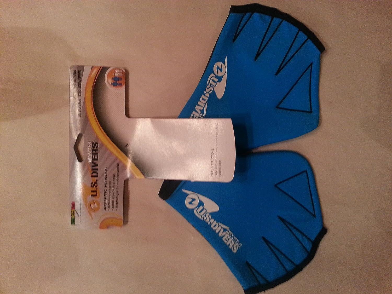 エアリキードSwimネオプレンSwim手袋 B01DIUWJOI