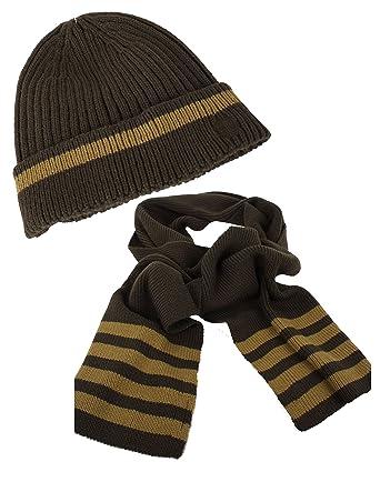 bonnet echarpe timberland