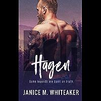 Hagen (Big Book 1)