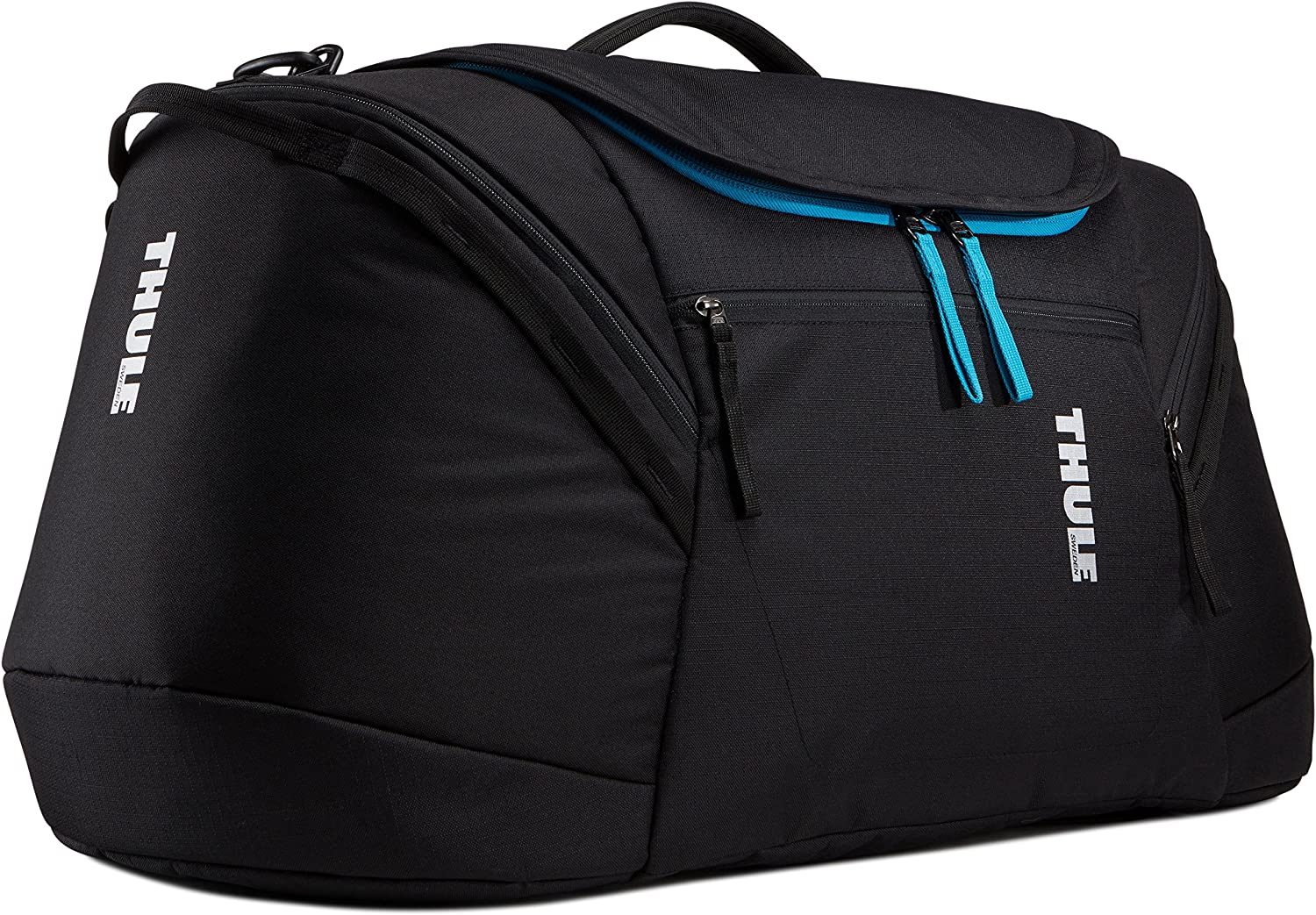 Image of Backcountry Equipment Thule RoundTrip Snowsports Duffel 90L