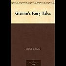 Grimm's Fairy Tales (格林童话) (免费公版书)