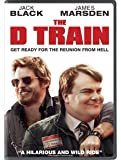 The D Train [Region 1]