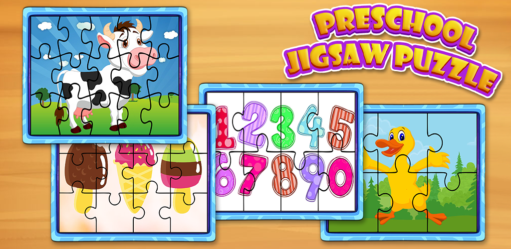 Amazon.com: Preschool ABC Jigsaw Puzzle Learning Games For ...
