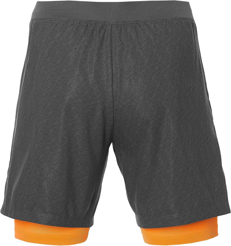 ASICS Padel Player GPX 7in 2in1 Pantalones Cortos, Hombre: Amazon ...