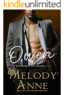 Kian (Undercover Billionaire Book 1) - Kindle edition by Melody Anne