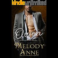 Owen (Undercover Billionaire Book 3) (English Edition)