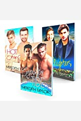 GAY ROMANCE MM NOVELS COMPILATION: Ridgemont University Series Books 1-3: Sweet South Africa College Love Stories M/M Kindle Edition