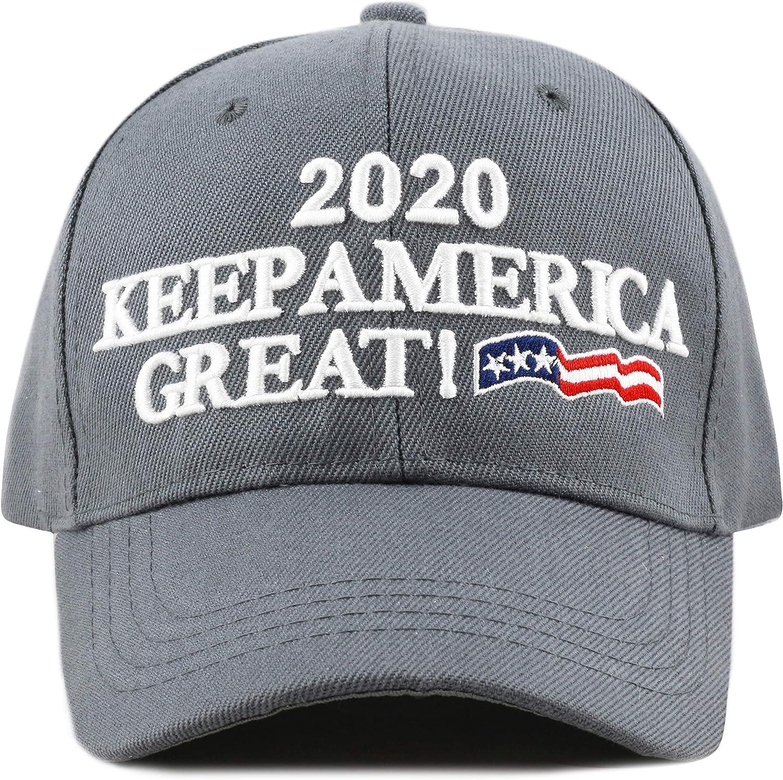 The Hat Depot Trump 2020...