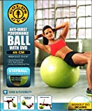 Golds Gym 65 Cm Stay Ball