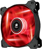 Corsair  Air Series SP 120 LED Red High Static Pressure Fan Cooling - single pack