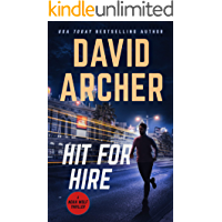 Hit For Hire (Noah Wolf Book 4)