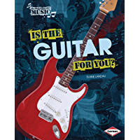 Is the Guitar for You? (Ready to Make Music) book cover