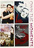 Own The Moments ( An affair to remember / Laura / A letter to three wives / The three faces of Eve )
