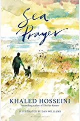 Sea Prayer: The Sunday Times and New York Times Bestseller Kindle Edition