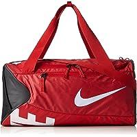 Nike Spor Çanta Nike Seyahat Çantası NK ALPHA SMALL DUFFELL BAG BA5183-687 KIRMIZI