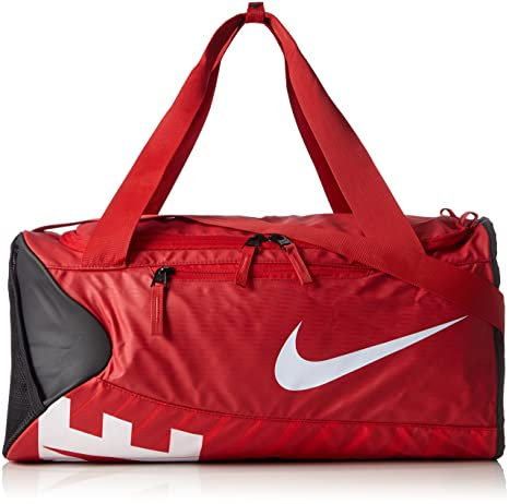 Nike New Duffel Small Gym Red Black White Duffel Bags  Amazon.ca  Luggage    Bags aba5c78cc27a5
